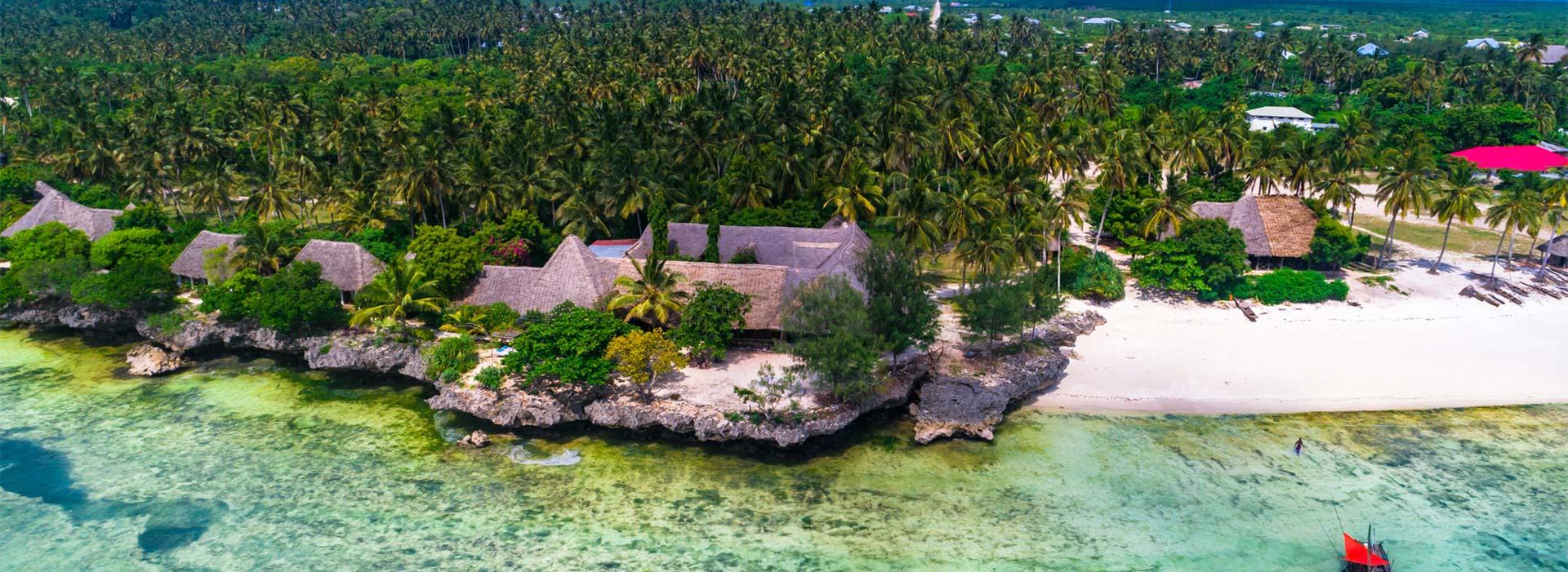 Zanzibar-hotel